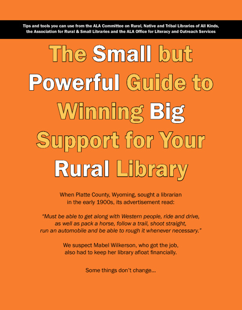 Rural Libraries