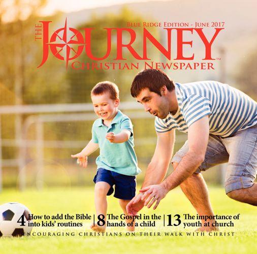 Journey BLUE RIDGE June 2017 Issue