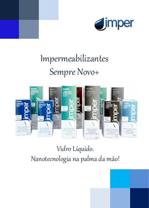 Catálogo Sempre Novo