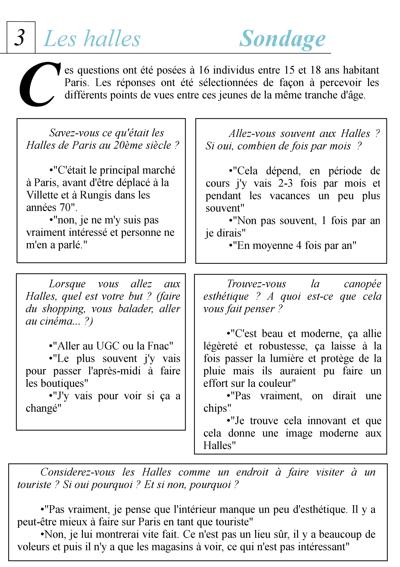 """Magazine 'La Parisienne"""""""