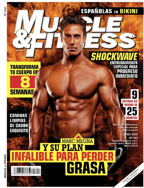 Muscle & Fitness 342