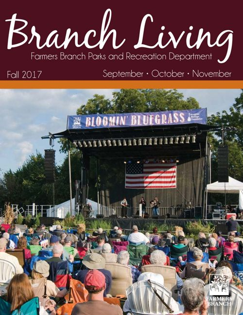 Branch Living Fall 2017
