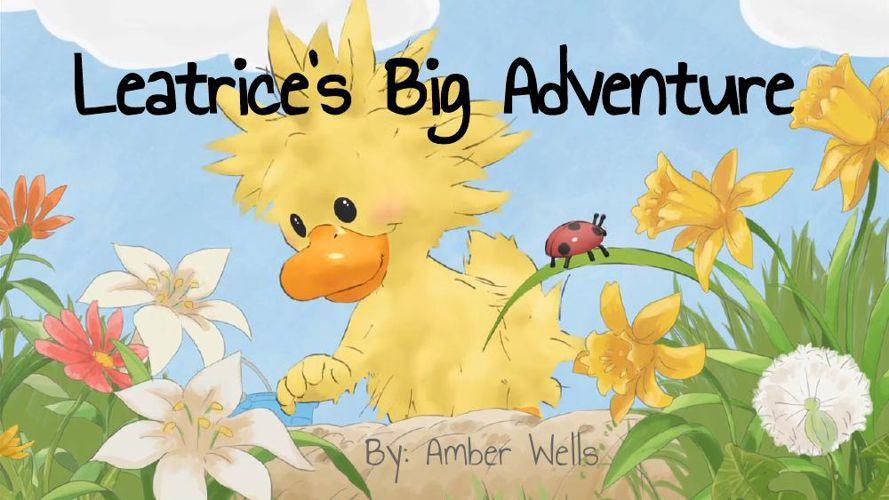 Leatrice's Big Adventure Part One