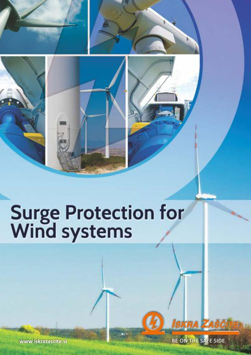 Surge Protection for Wind Systems