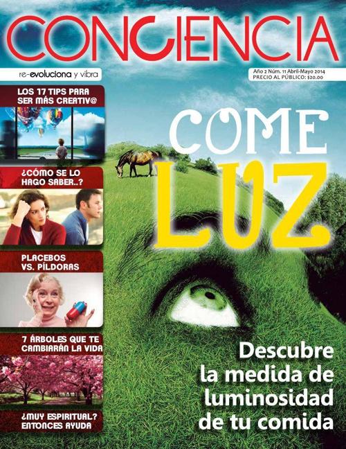 CONCIENCIA Edición 11