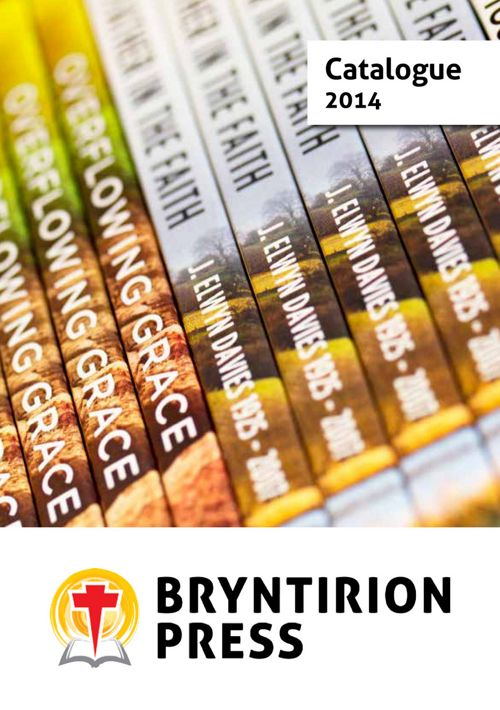 Bryntirion Press Back-Catalogue