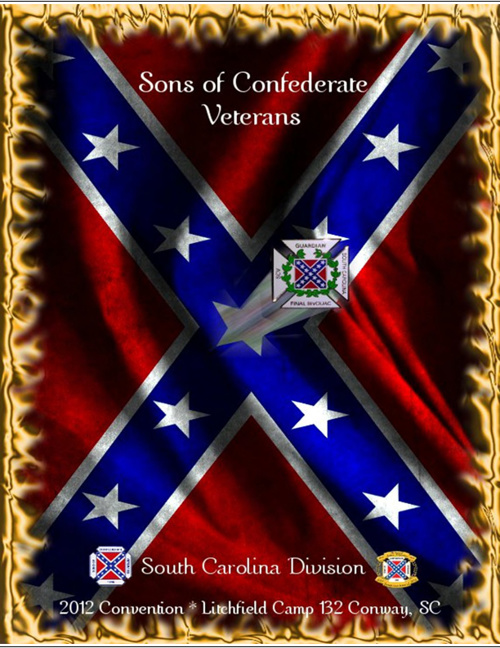 SCV 2012 Convention Program Guide
