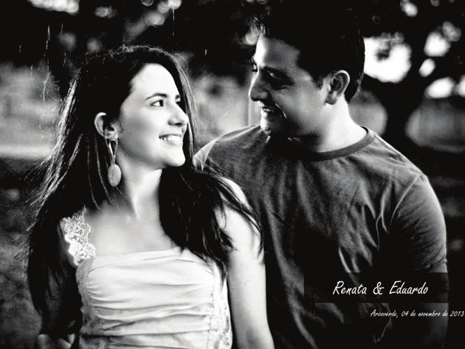 Álbum Renata & Eduardo