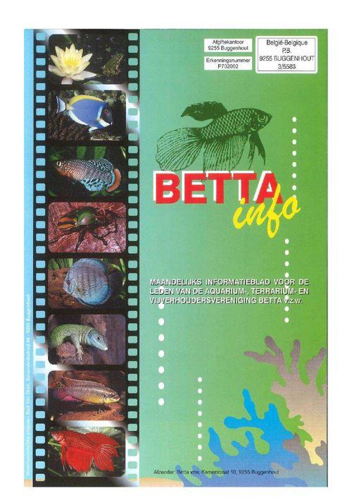 2017 - 02 - Betta Info Februari 2017
