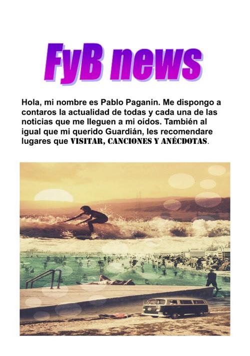 Fyb News