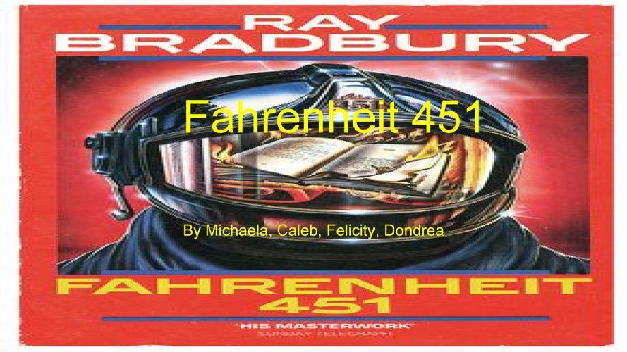 Fahrenheit 451 Casting