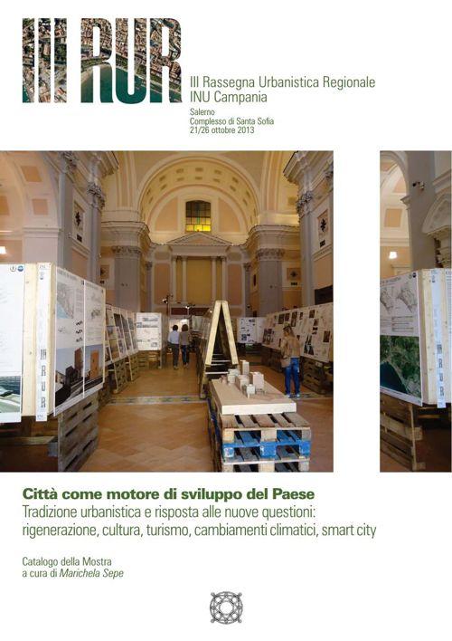 estratto catalogo mostra RUR Salerno 2013