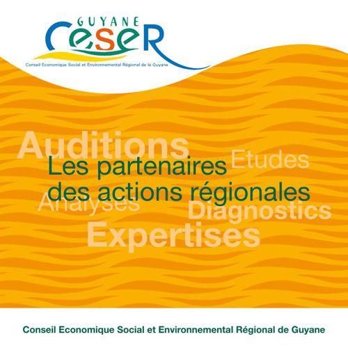 Brochure CESER Guyane