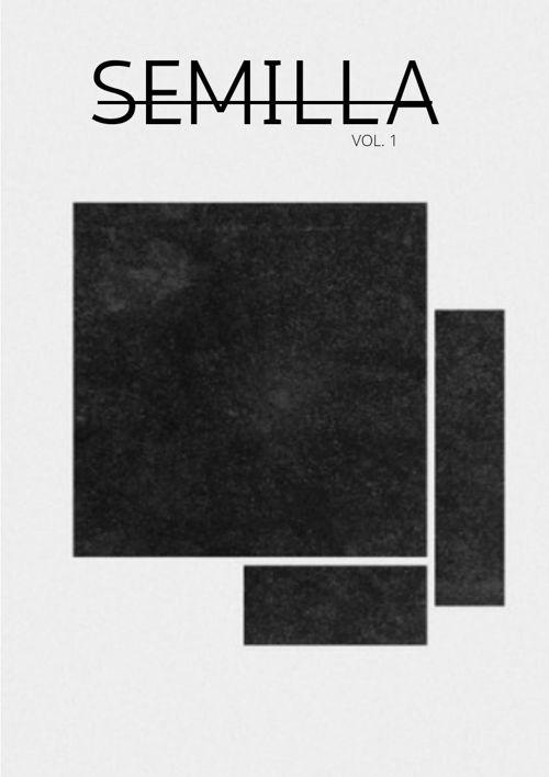 SEMILLA VOLUMEN 1