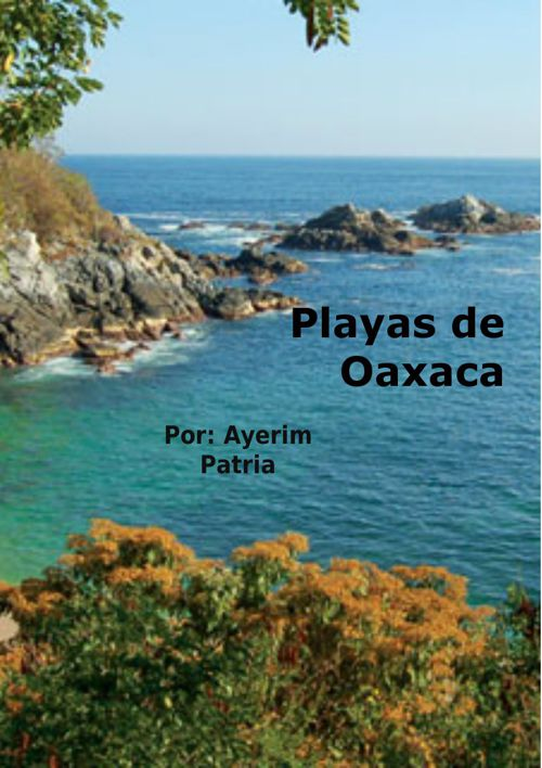 Playas Oaxaqueñas