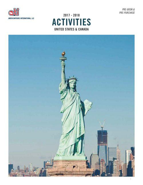 Activities Brochure_Domestic Sales