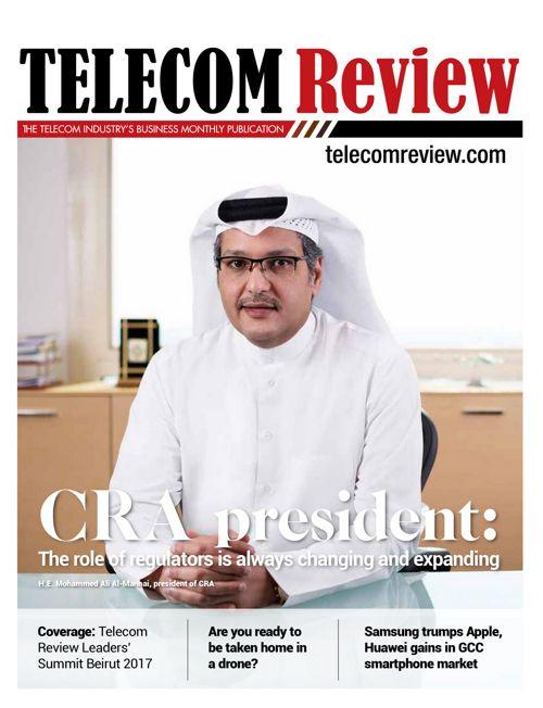 Telecom Review May 2017
