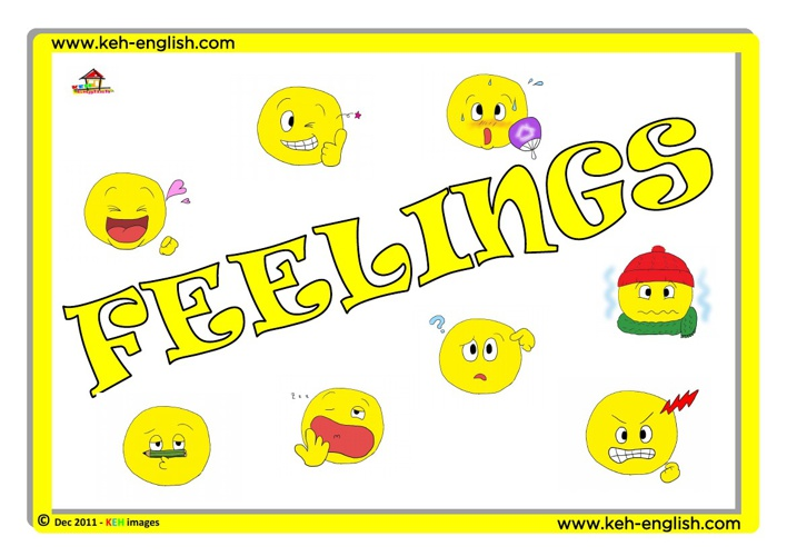 Feelings (VIP) no full screen