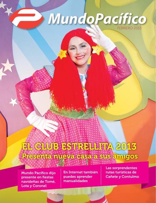 Revista Febrero 2013
