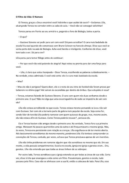 Copy of FILTRO DA VIDA