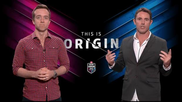 State Of Origin 2016 Live Streaming