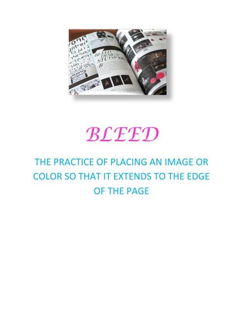 Unit 5 Publications