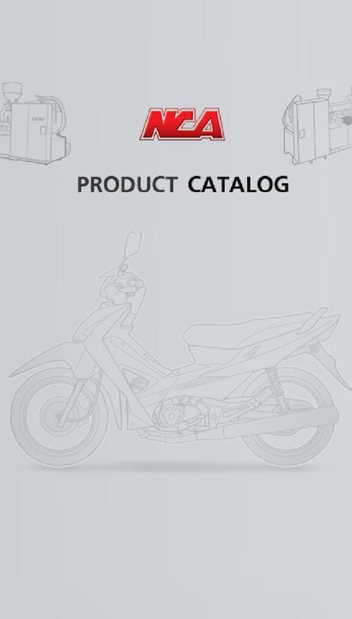 Catalog NCA