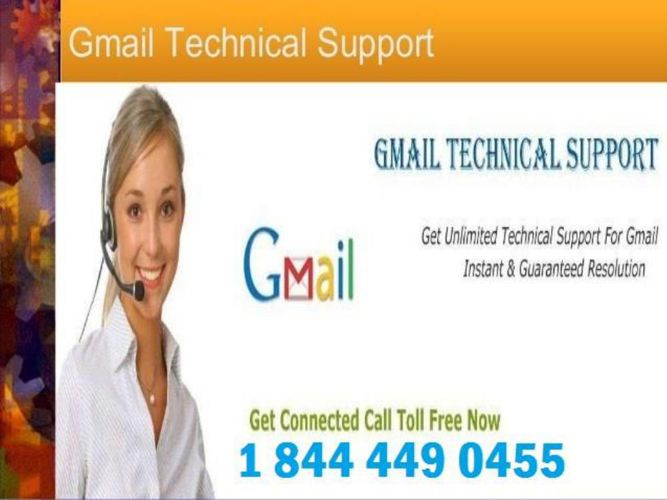 Gmail Technical Support 1 844 449 0455 Helpline Number