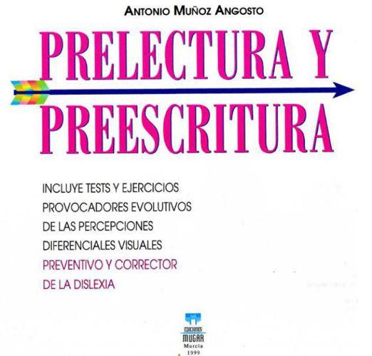 Prelectura y preescritura, Educacion,lenguaje,habla,psicologia,m