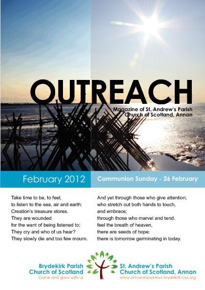 OUTREACH - February 2012