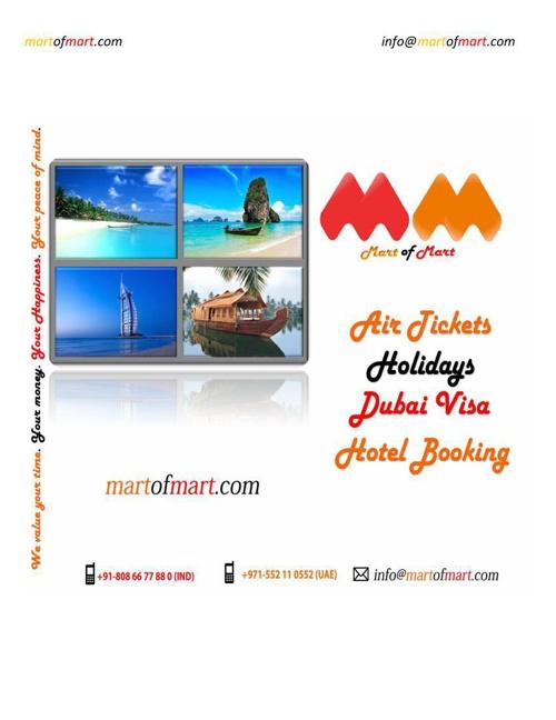 Mart of Mart Company Profile