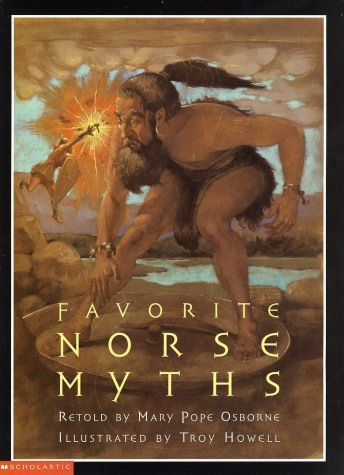 Copy of Norse Myths