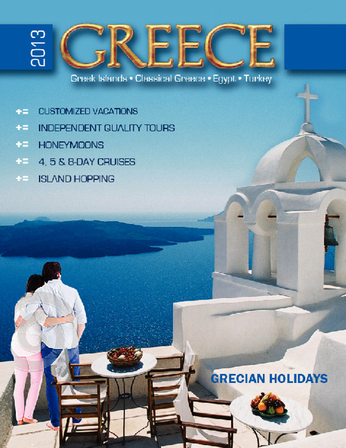 Grecian Holidays Study Sample