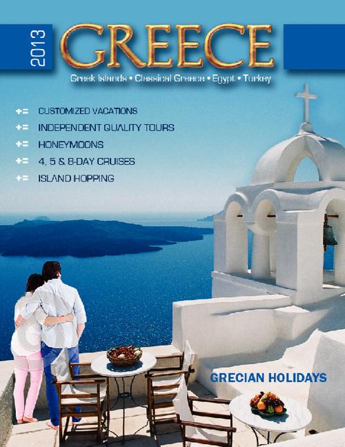 Grecian Holidays Study Sample