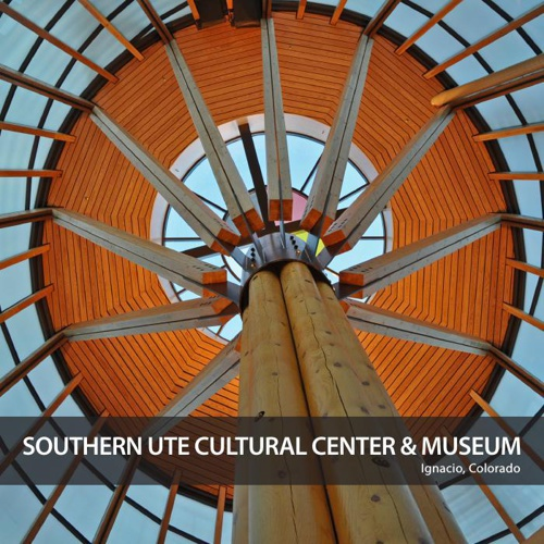Southern Ute Cultural Center & Museum