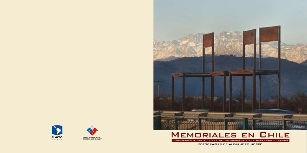 libro memoriales
