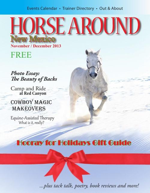 Issue 5 November/December 2013