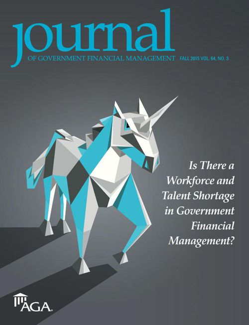 Journal of Government Financial Management Fall 2015