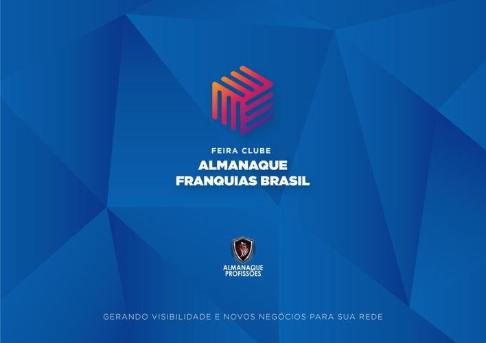 Apresentaçao FEIRA CLUBE ALMANAQUE FRANQUIAS BRASIL (1)