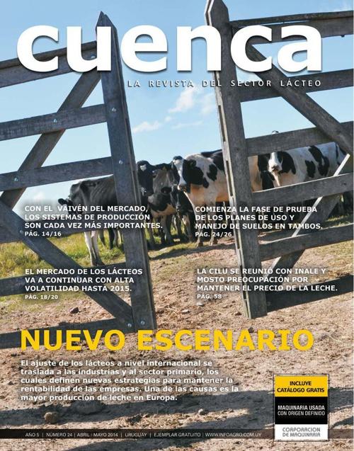 Cuenca 24. MEDIA