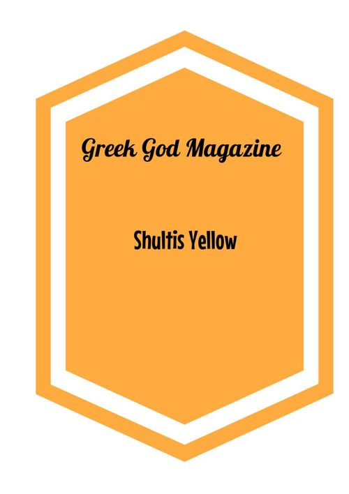 Shultis Yellow