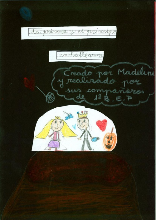 CUENTO MADELINE