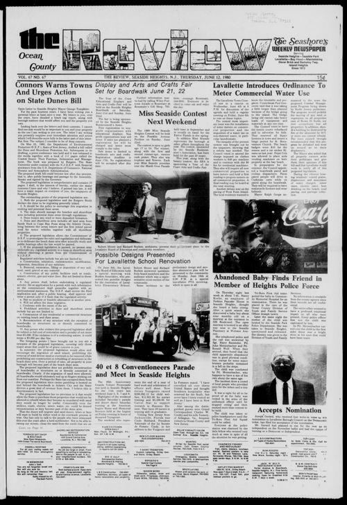 Review June 1980