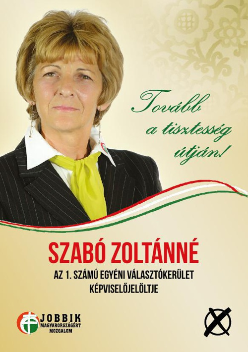 Szabó Zoltánné