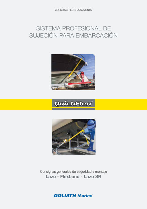 Manual Quickflex