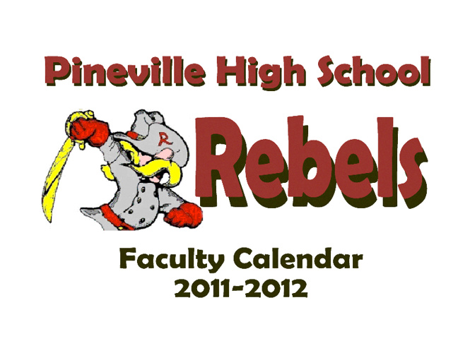 PHS Calendar