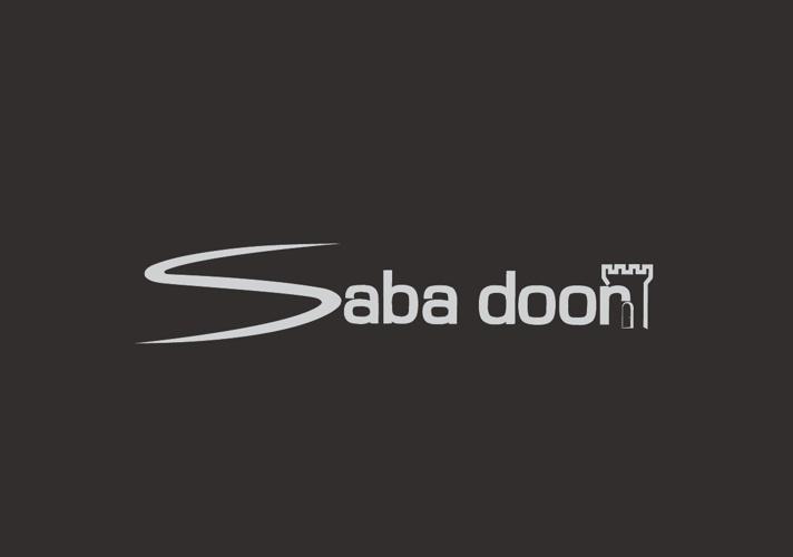 SabaDoor Printed Catalogue