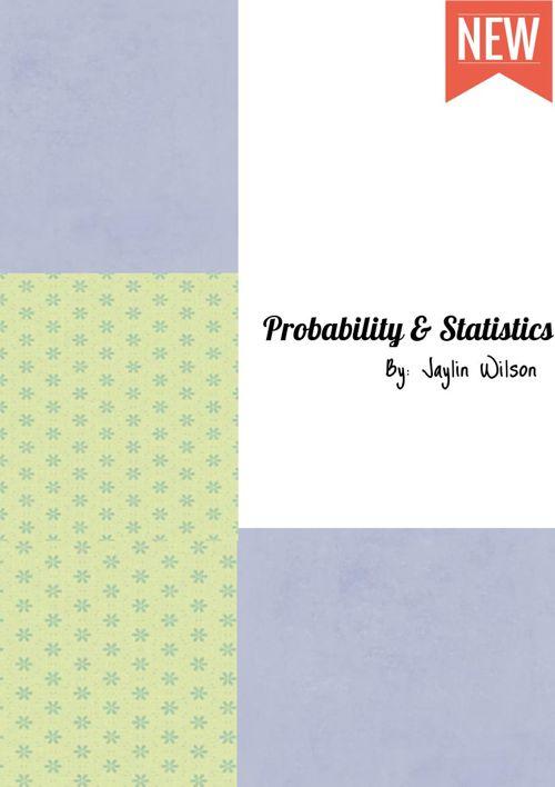 Prob & Stats