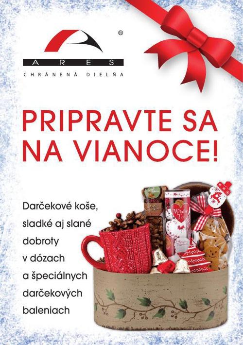 ARES_katalog darcekovych kosov_A5
