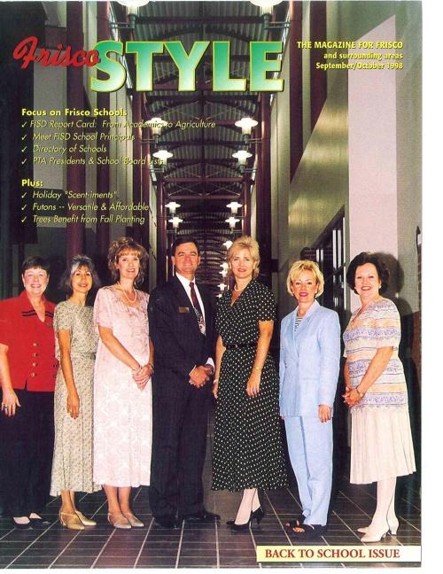 FSM September/October 1998